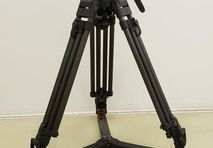 1x used Sachtler Video 25 Tripod System