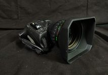 up to 4x used Fujinon HA22X7.8BDERD-S lenses