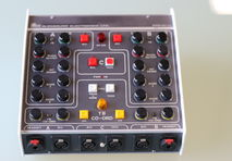 Glensound commentary units + AUDIO Matrix 15x15 - tested!
