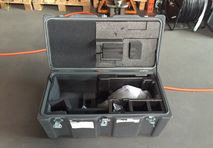 Used Cases for LDK 8000 Camera and lens support