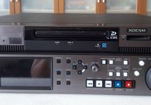 used Sony XD-CAM Media Station XDS-PD1000